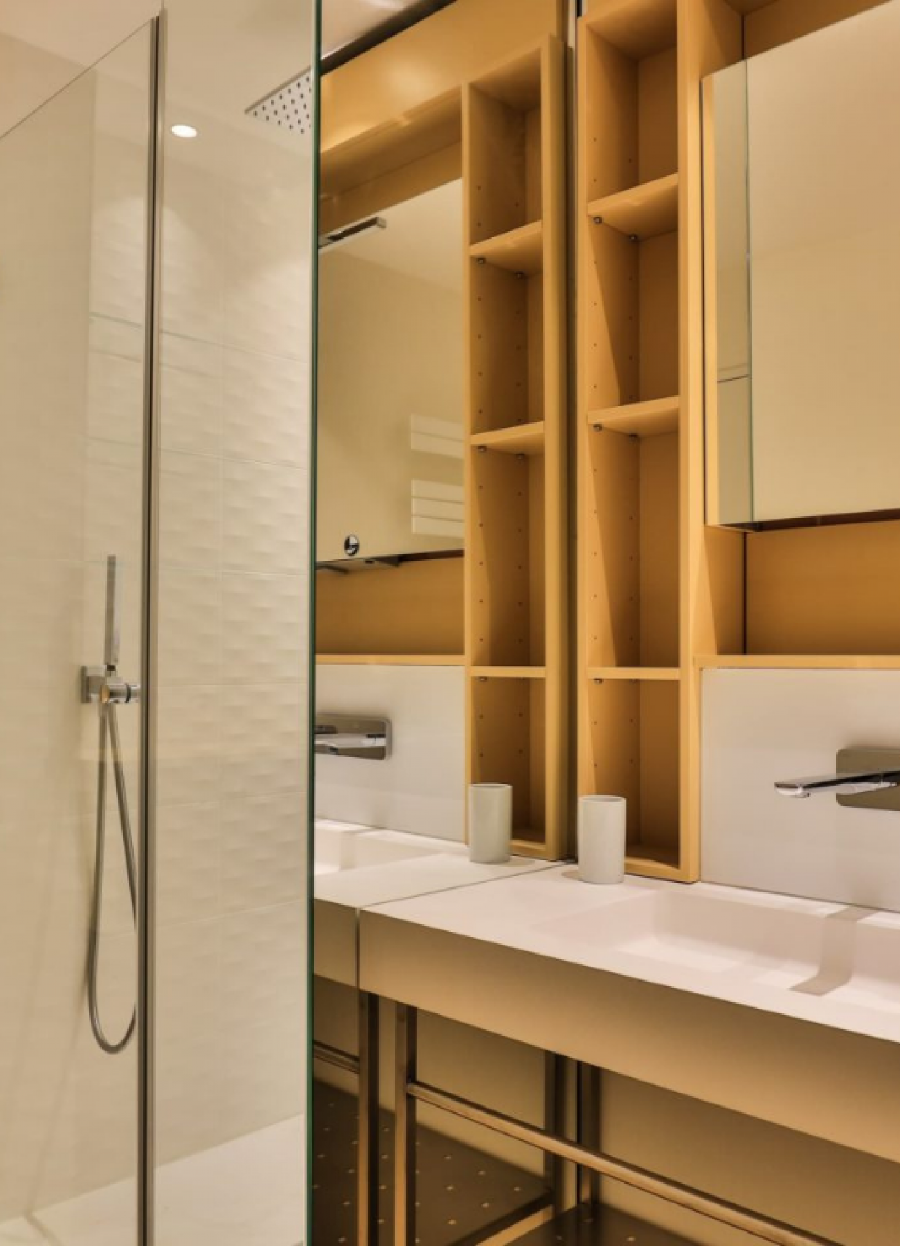 Salle de bain - Adour Gestion Locative